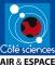 Côté sciences air et espace