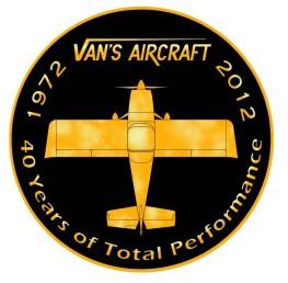 Logo Van's Aircraft